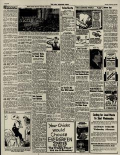 Ada Evening News, February 19, 1946, Page 2