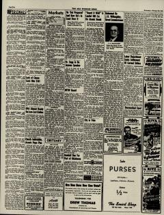 Ada Evening News, February 20, 1946, Page 2