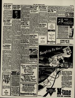 Ada Evening News, February 20, 1946, Page 3