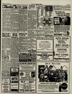Ada Evening News, February 20, 1946, Page 5