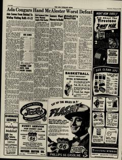 Ada Evening News, February 20, 1946, Page 8