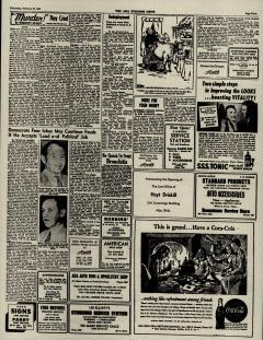 Ada Evening News, February 27, 1946, Page 3