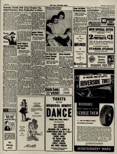 Ada Evening News, February 27, 1946, Page 4