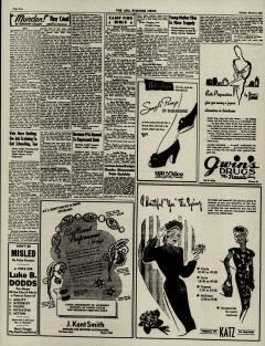Ada Evening News, March 03, 1946, Page 2