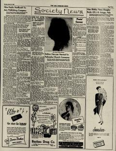Ada Evening News, March 03, 1946, Page 3