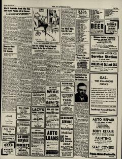 Ada Evening News, March 03, 1946, Page 9