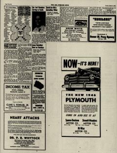 Ada Evening News, March 03, 1946, Page 14