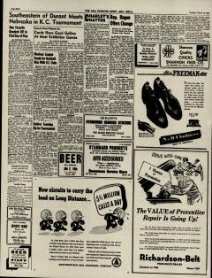 Ada Evening News, March 12, 1946, Page 8