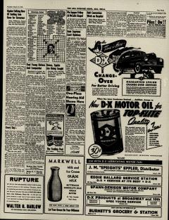 Ada Evening News, March 19, 1946, Page 3