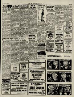 Ada Evening News, March 19, 1946, Page 5