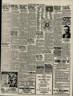 Ada Evening News, March 21, 1946, Page 7