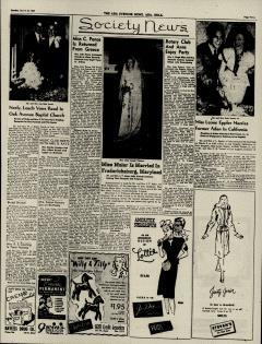 Ada Evening News, March 24, 1946, Page 3