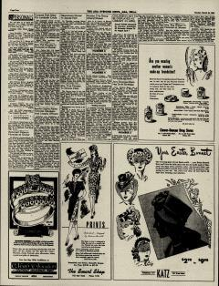 Ada Evening News, March 24, 1946, Page 4