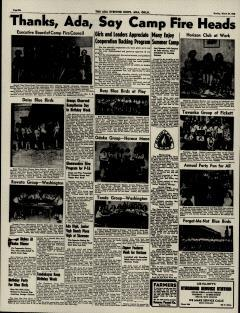 Ada Evening News, March 24, 1946, Page 6