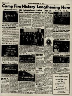 Ada Evening News, March 24, 1946, Page 7