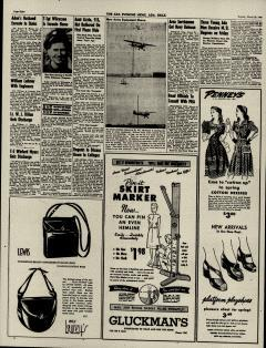 Ada Evening News, March 24, 1946, Page 8
