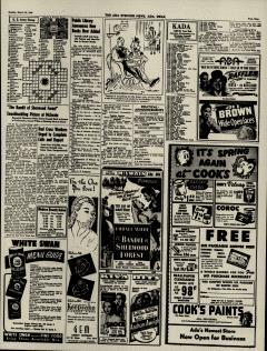 Ada Evening News, March 24, 1946, Page 9