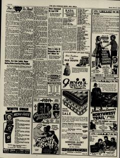Ada Evening News, March 31, 1946, Page 2
