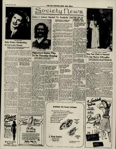Ada Evening News, March 31, 1946, Page 3