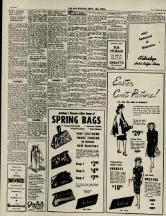 Ada Evening News, March 31, 1946, Page 4