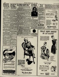 Ada Evening News, March 31, 1946, Page 6