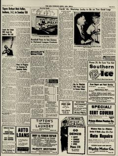 Ada Evening News, April 22, 1946, Page 7