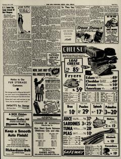 Ada Evening News, May 02, 1946, Page 7