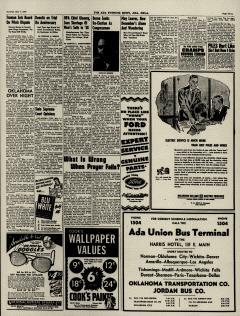 Ada Evening News, May 07, 1946, Page 3