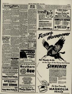 Ada Evening News, May 07, 1946, Page 5