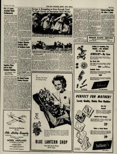 Ada Evening News, May 09, 1946, Page 3