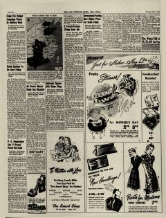 Ada Evening News, May 09, 1946, Page 4