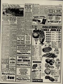 Ada Evening News, May 09, 1946, Page 5