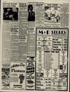 Ada Evening News, May 09, 1946, Page 6