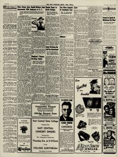 Ada Evening News, May 15, 1946, Page 2