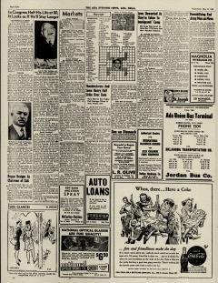 Ada Evening News, May 15, 1946, Page 8