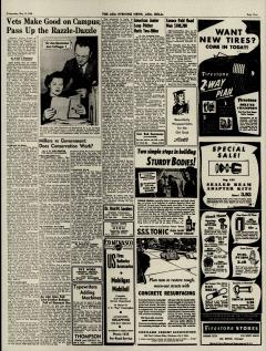 Ada Evening News, May 15, 1946, Page 9