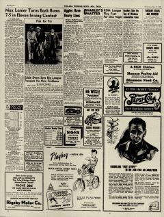 Ada Evening News, May 15, 1946, Page 12