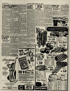 Ada Evening News, May 16, 1946, Page 5