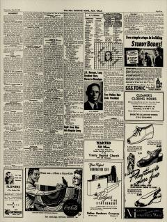 Ada Evening News, May 22, 1946, Page 5