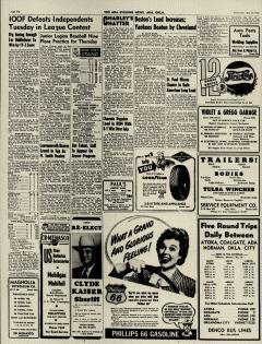 Ada Evening News, May 22, 1946, Page 10