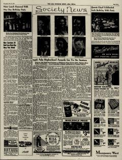 Ada Evening News, May 23, 1946, Page 3