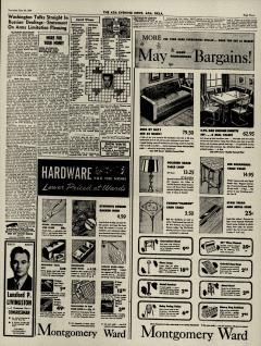 Ada Evening News, May 30, 1946, Page 4