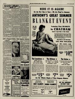 Ada Evening News, May 30, 1946, Page 5