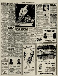 Ada Evening News, May 31, 1946, Page 3