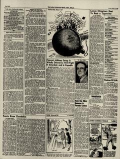 Ada Evening News, May 31, 1946, Page 8