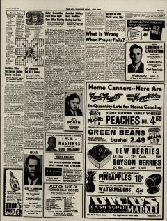 Ada Evening News, June 04, 1946, Page 5
