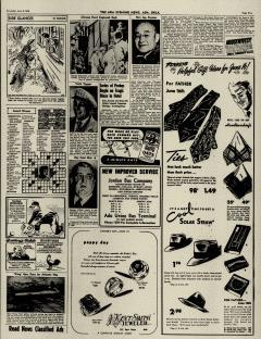 Ada Evening News, June 06, 1946, Page 5