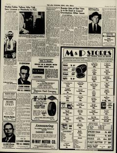 Ada Evening News, June 27, 1946, Page 4