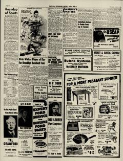 Ada Evening News, June 27, 1946, Page 6