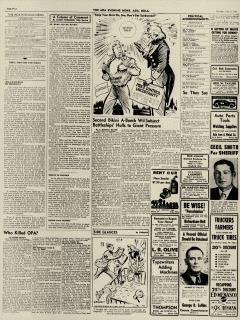 Ada Evening News, July 08, 1946, Page 4